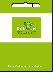 BilliTel