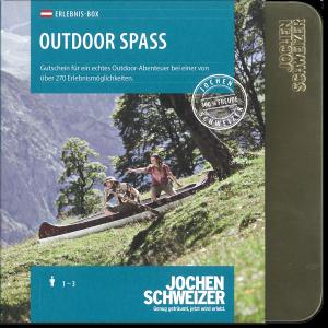 Jochen-Schweizer-Outdoor-Spass