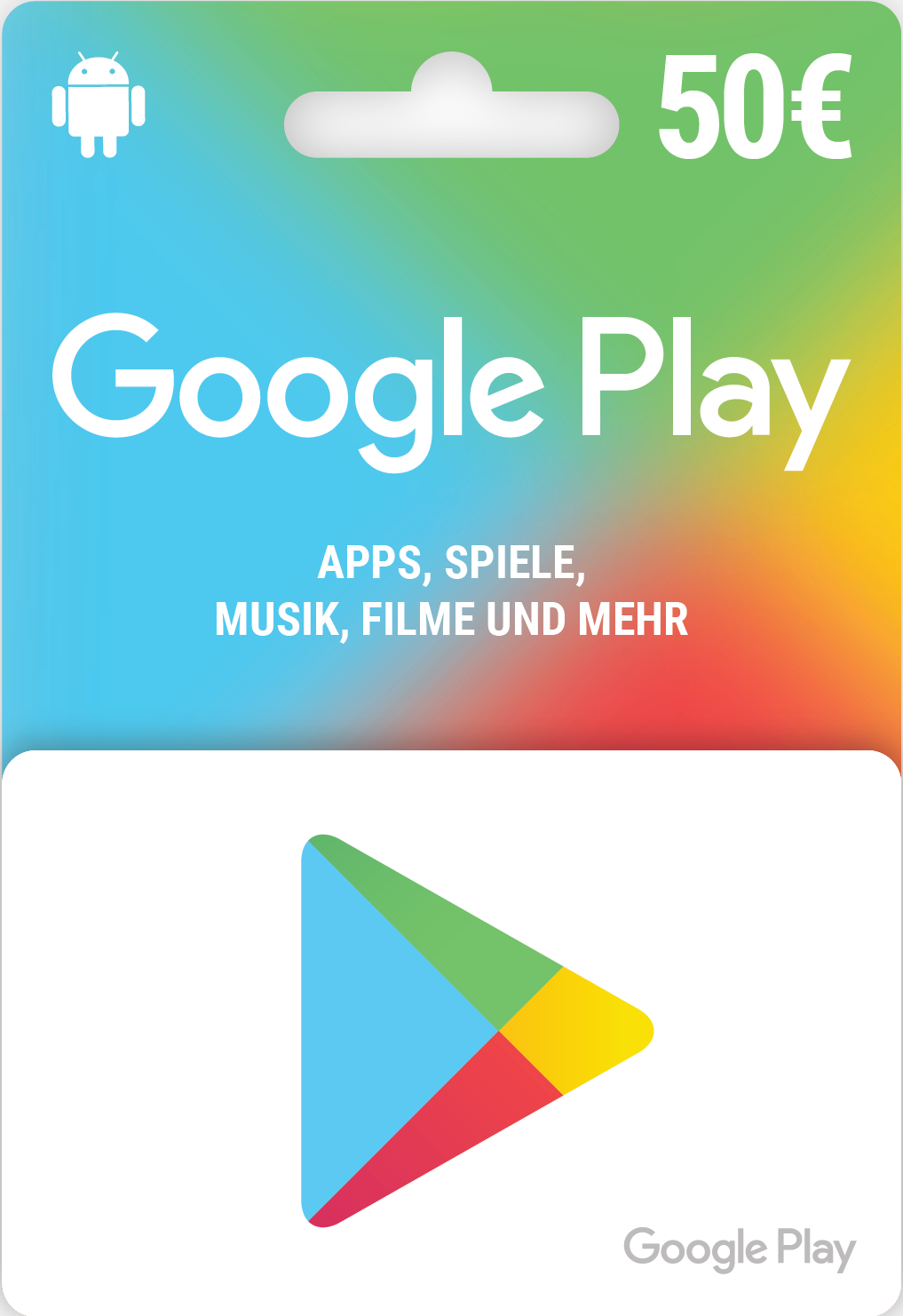 GooglePlay50