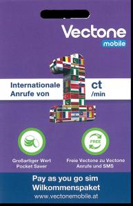 Vectone-mobile